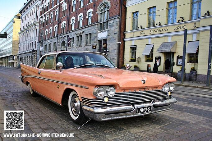 US-Car Shooting in Helsinki