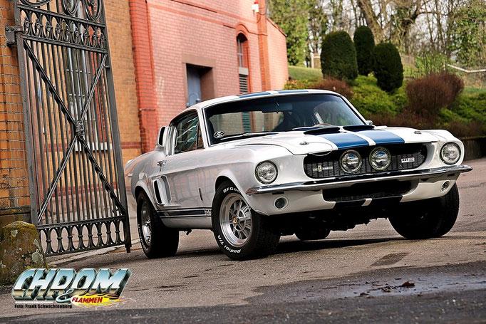 67er 500 Shelby