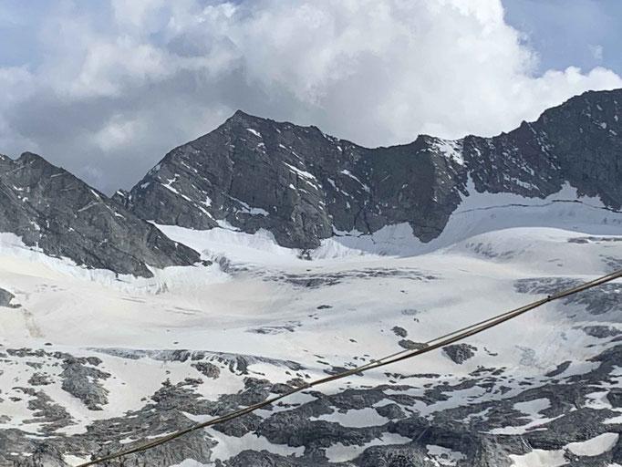 Zillertal Weisszint Bergführer