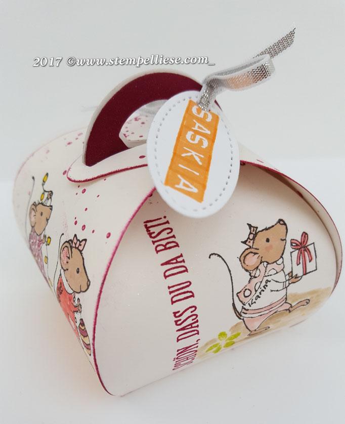 Diese Mäuse sind einfach süß und vielfältig.