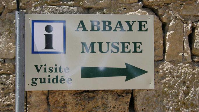 Tourtoirac Musée