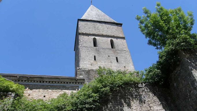 Tourtoirac Abbey