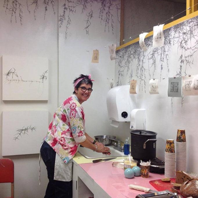FAR Bazaar: The Adjunct Kitchen Cerritos College 2017