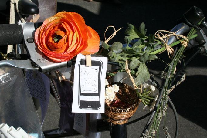 Der nächste Tag der Poesie findet am 14. September 2013 statt.