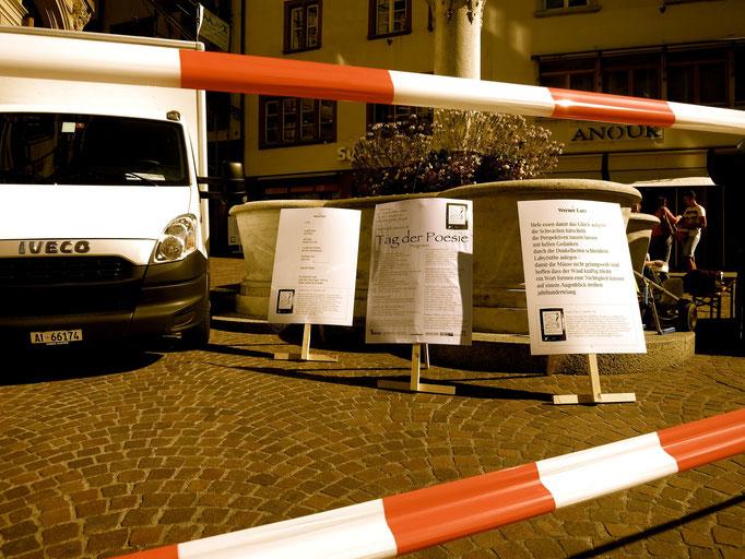 Münsterberg unten/Freie Strasse