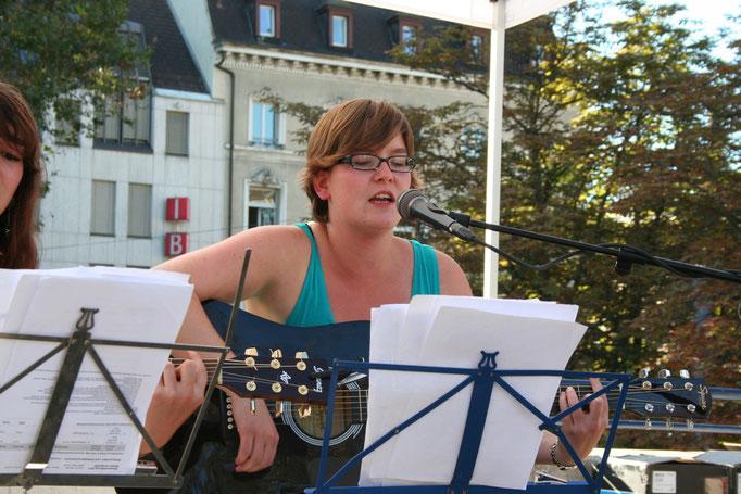 Martina Gschwind
