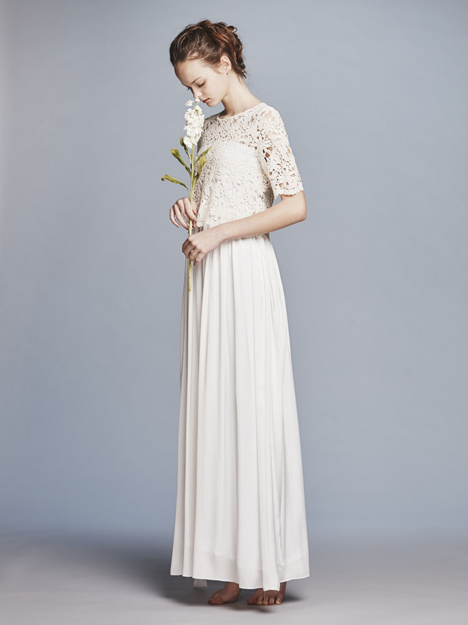 N_DRESS wedding dress