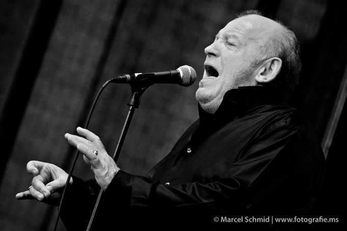 Joe Cocker, 2010, Sursee