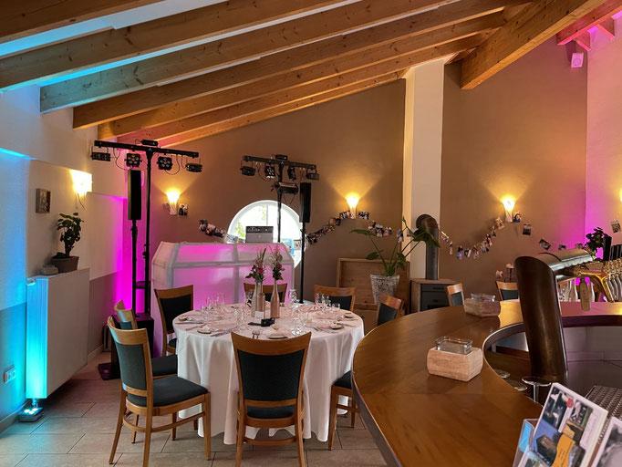 Hochzeit Landhaus Gietmann in Alpen
