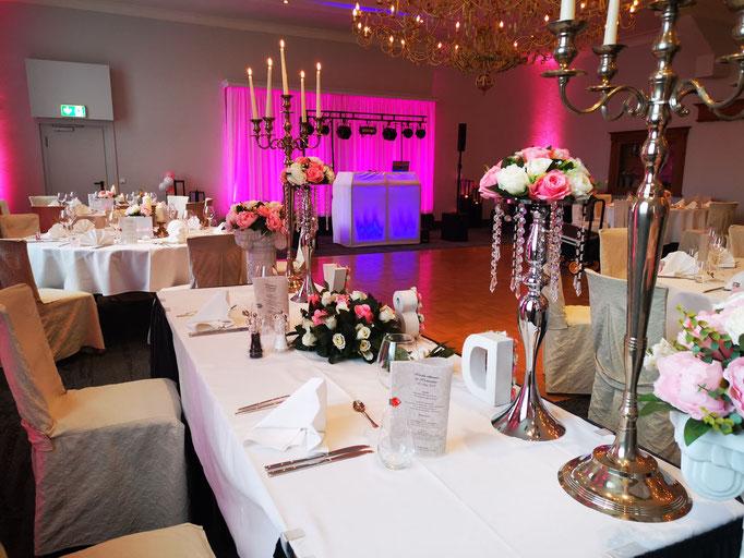 Hochzeit Hotel Diesel in Hagen