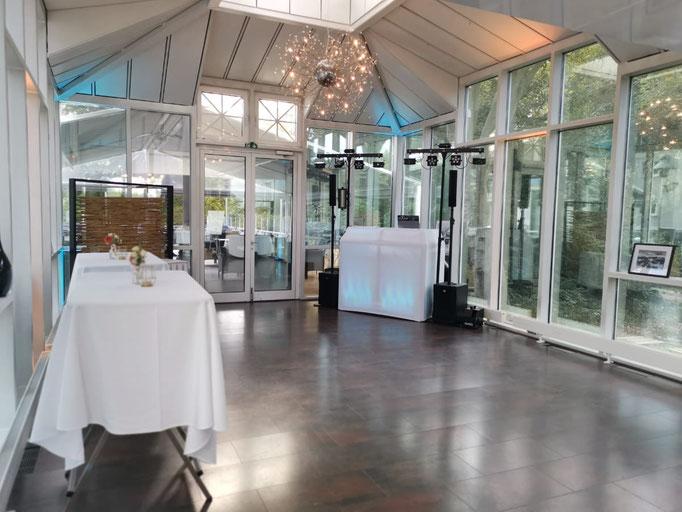 Hochzeit Parkhotel in Herne