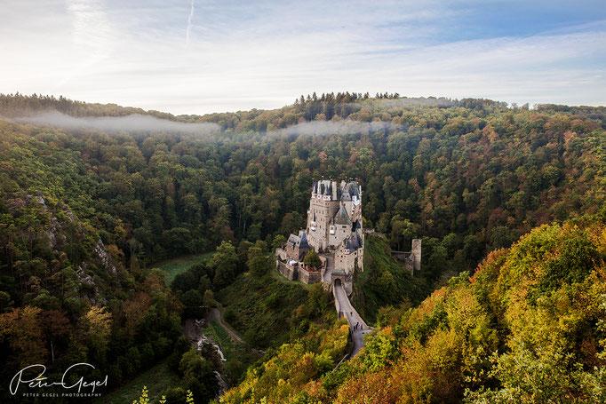 Burg Eltz ©Peter Gegel