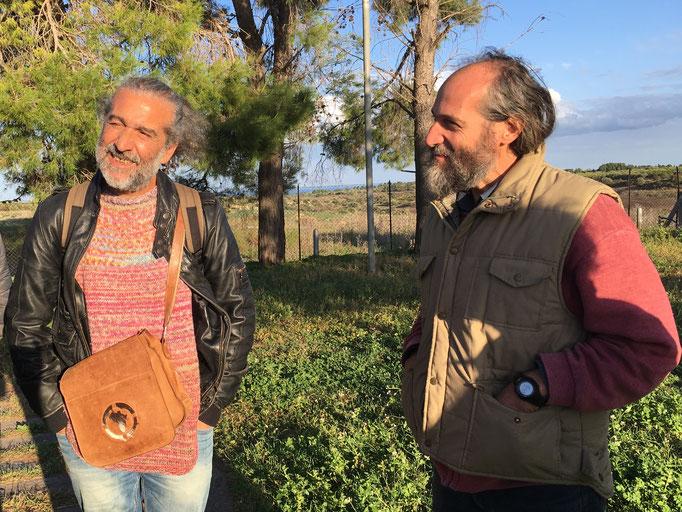 Gabriele Proto & Antonio D'Amico