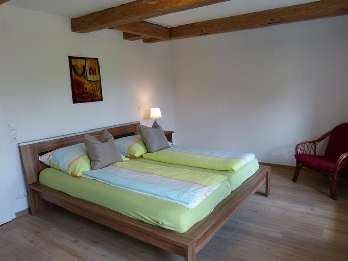 Doppelbett Mühlenkoppel