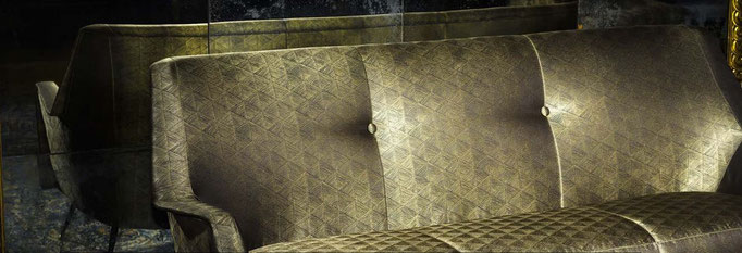 tessuti divano