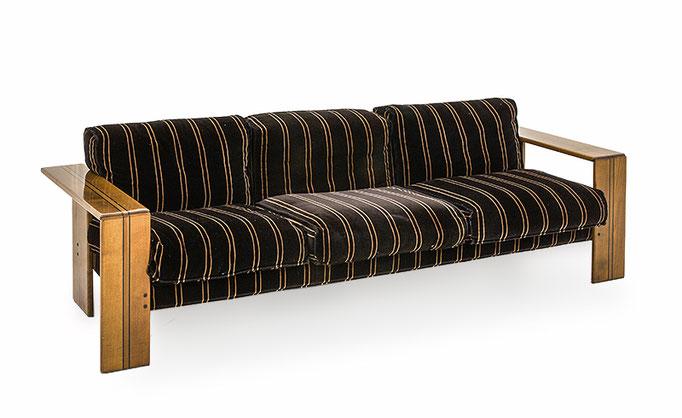 Artona sofa Afra e Tobia Scarpa Cassina