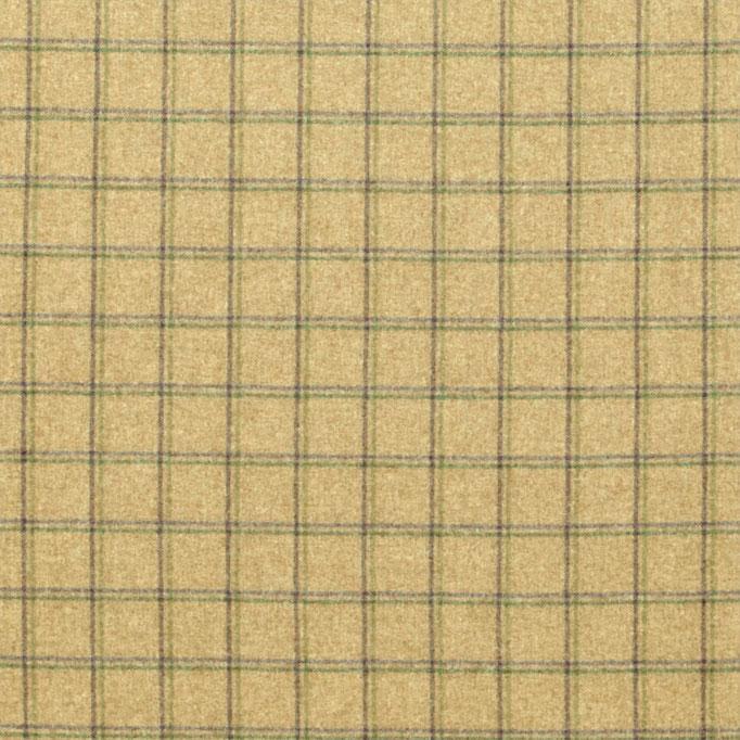 Lana delle Highlands per arredamento di interni, disponibile in varie tinte, calde, classiche, moderne