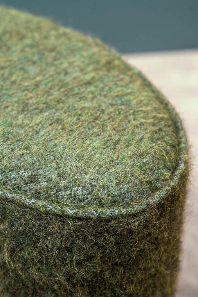 puoff in lana