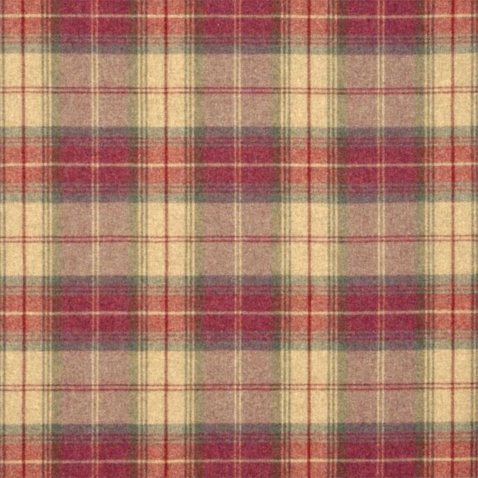 Lana delle Highlands per arredamento, disponibile in varie tinte, calde, classiche, moderne, per interni di montagna