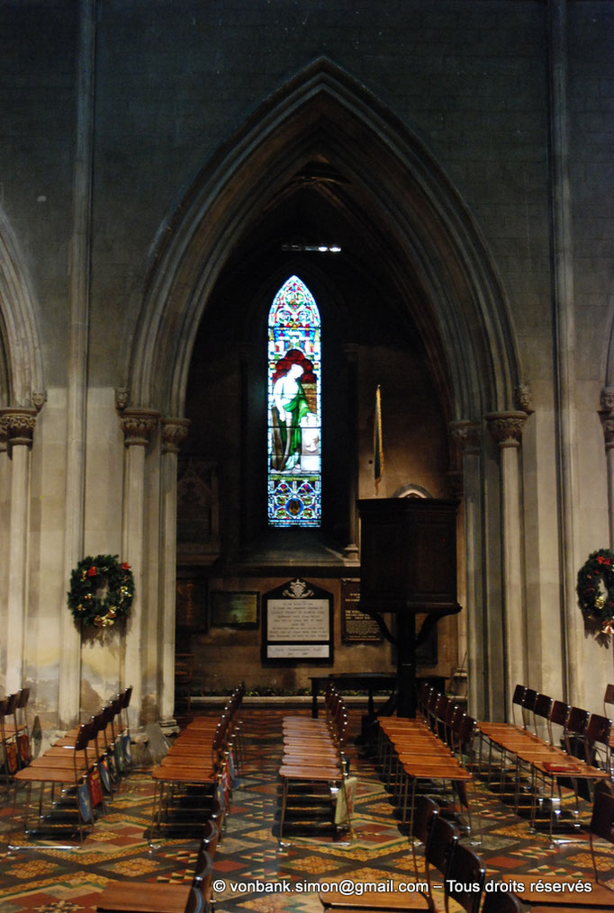 [NU002p-2016-0111] Dublin - Cathédrale Saint-Patrick