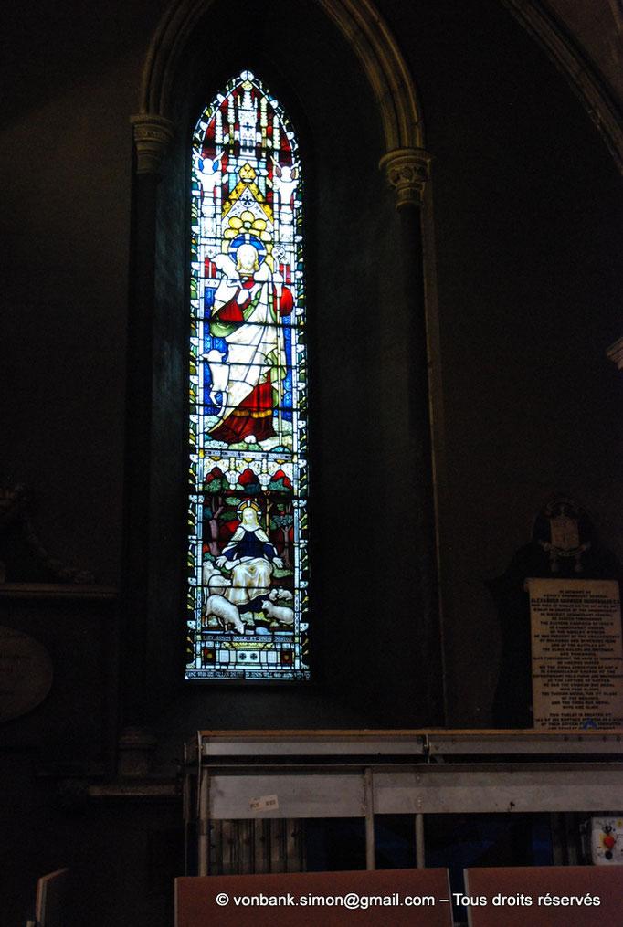 [NU002p-2016-0133] Dublin - Cathédrale Saint-Patrick