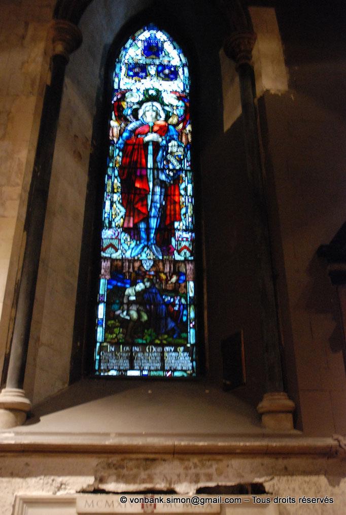 [NU002p-2016-0113] Dublin - Cathédrale Saint-Patrick