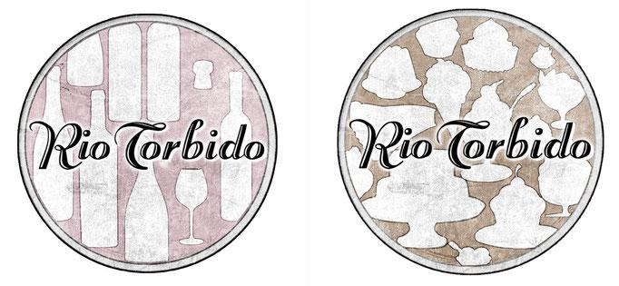 """""""Rio Torbido restaurant"""""""