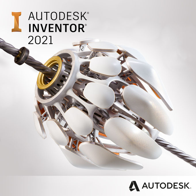 Inventor Professional 2021