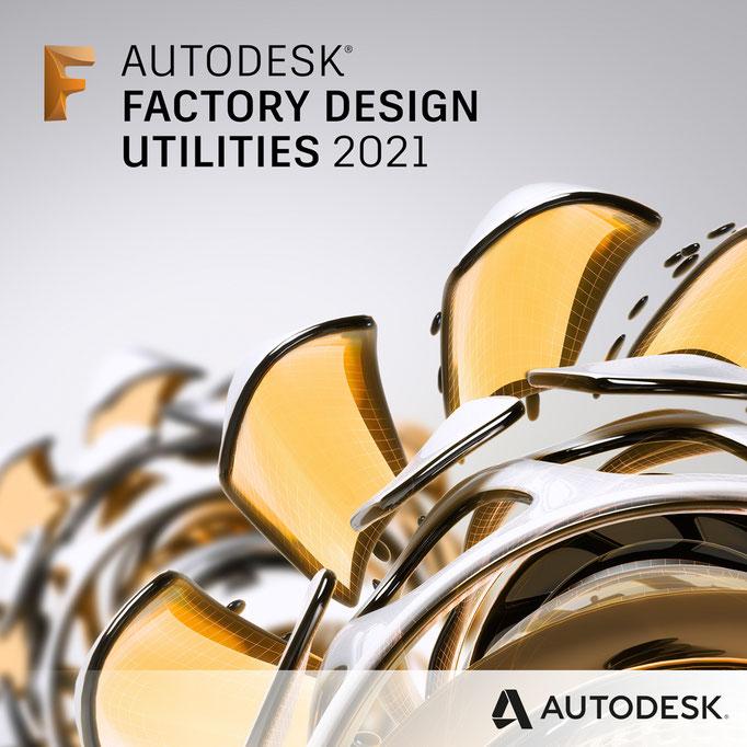 Factory Design Utilites 2021