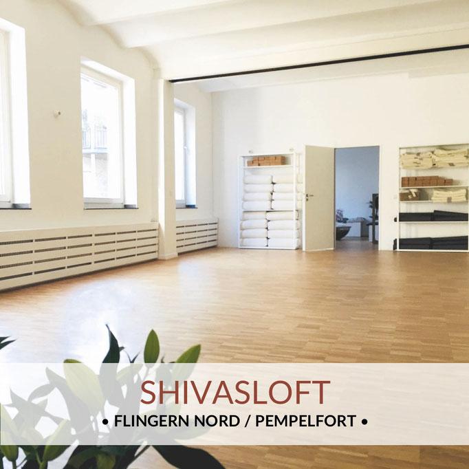 shivasloft düsseldorf