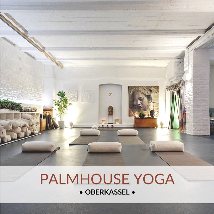 palmhouse yoga