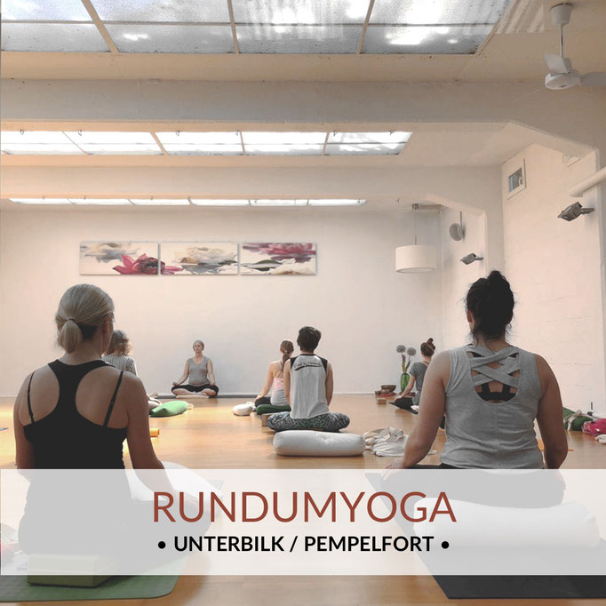 rundum yoga düsseldorf