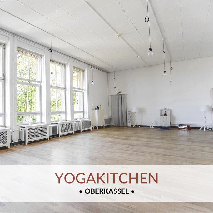 yoga kitchen düsseldorf