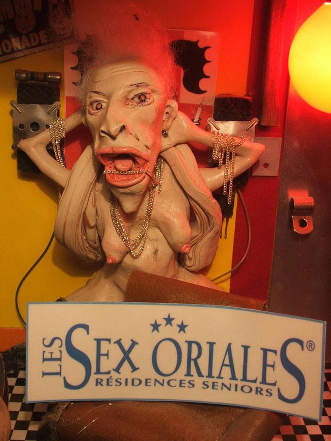 LES SEXORIALES