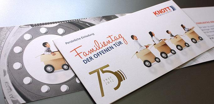 Logogestaltung / Eventwerbung