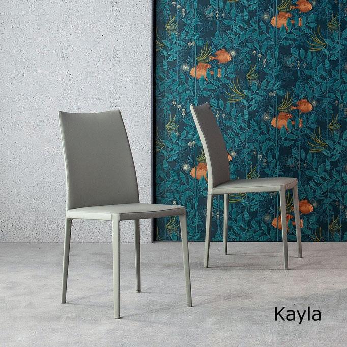 Comprar silla de comedor  Kayla de Bonaldo en Barcelona