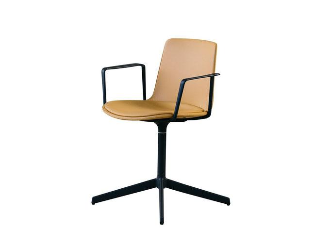 Lottus confident enea sillón giratorio moderno