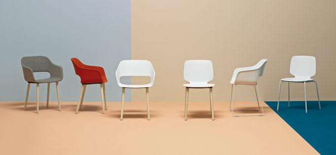 Babila seats