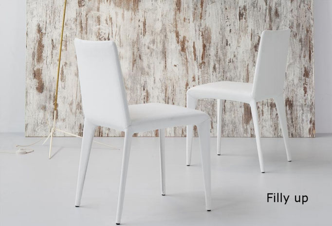 silla de comedor Filly Bonaldo La Cadira Barcelona