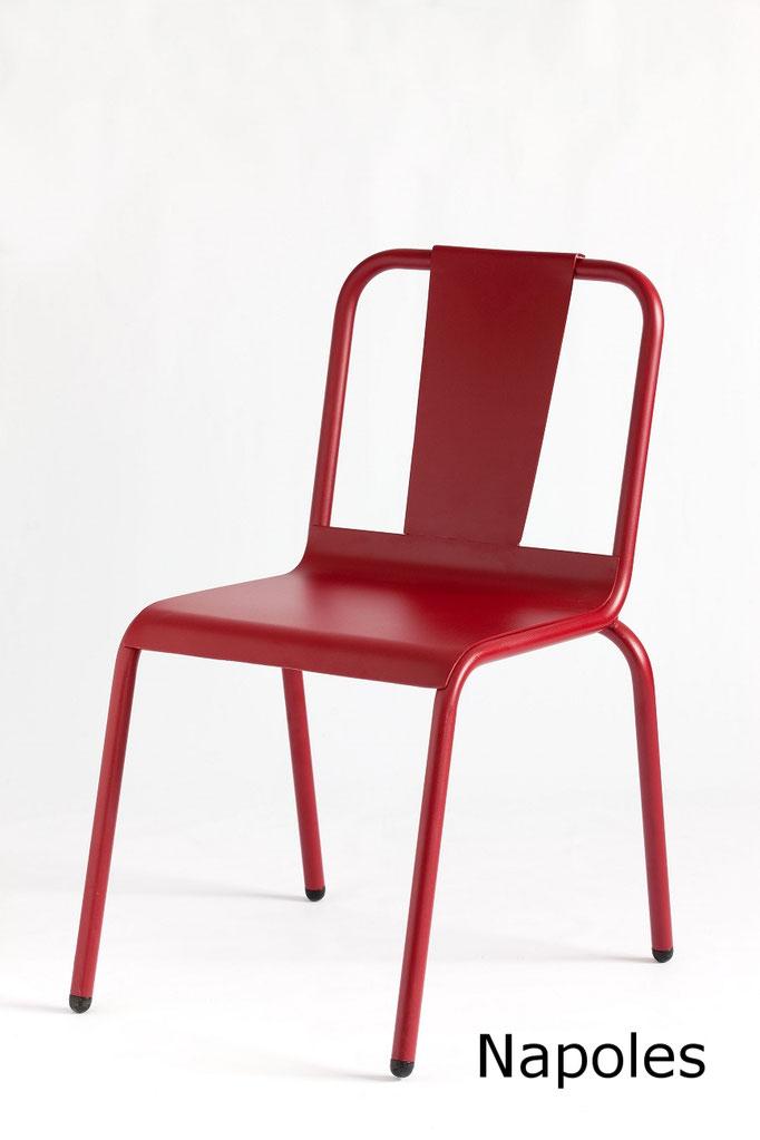 Napoles sillas de exterior barcelona
