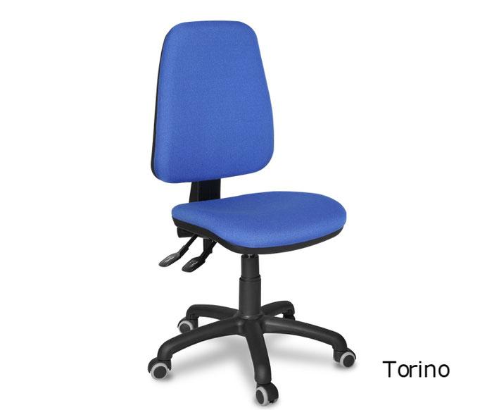 Torino silla de oficina regulable