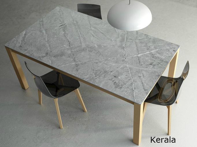 Kerala mesa cancio
