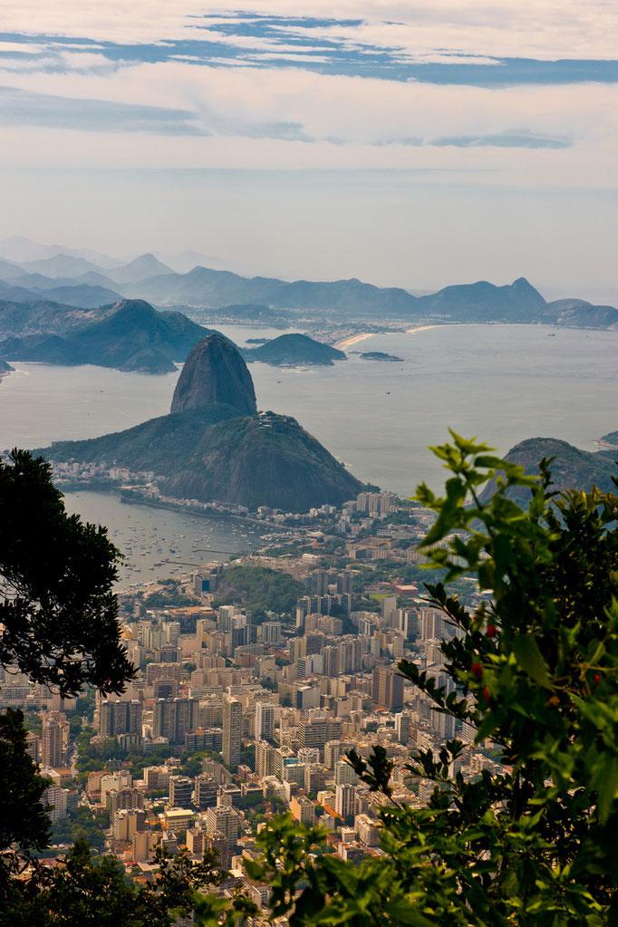 Brasilien Rio