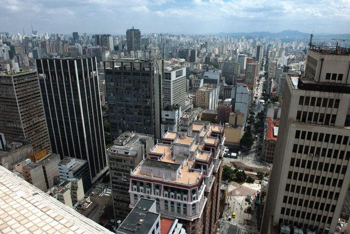 Brasilien Sao Paulo