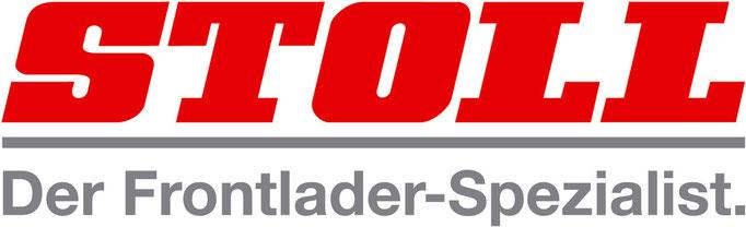 """Logo """"Stoll Frontlader"""""""