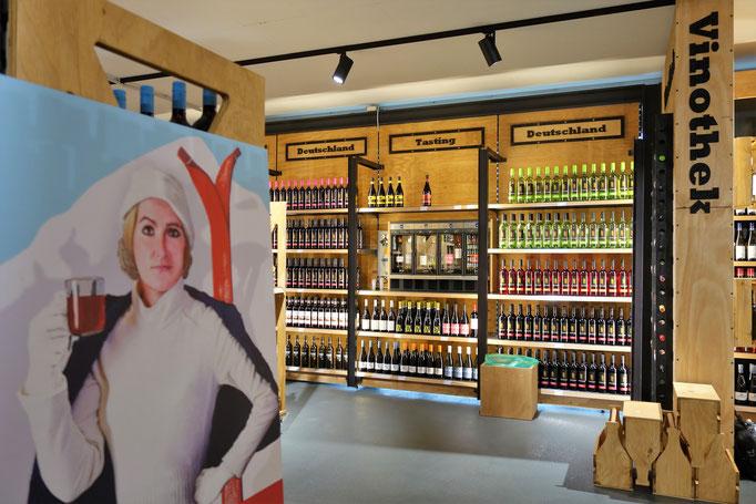 Superdrinks Mein Getränkemarkt, Stuttgart