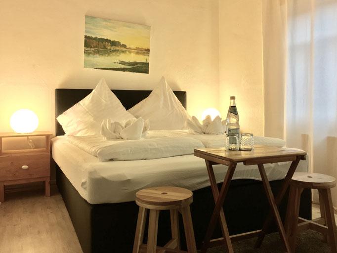 Apartment CITY HOTEL GARNI DIEZ