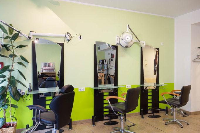 Hair Design - Trockenhaube