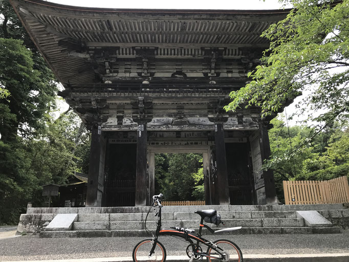 三井寺(中院)