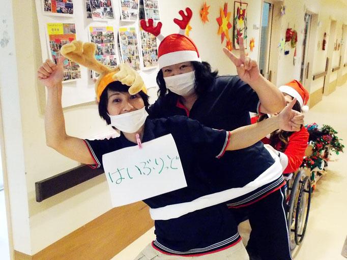 ちゅらゆんたんざ|2019年クリスマス会&忘年会